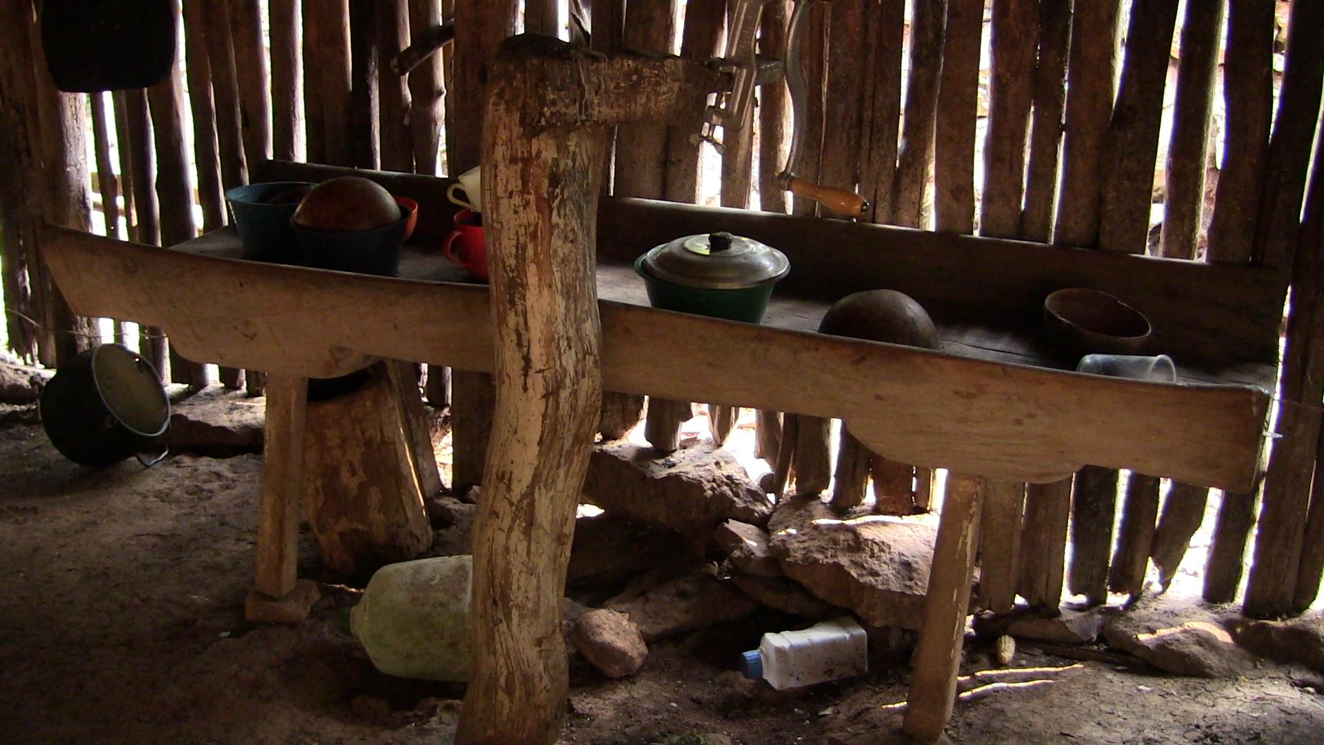 el kaajtal vivienda maya yucateca guardianes films
